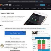 Image de Markets.com