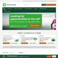 Td direct investing is an binary options