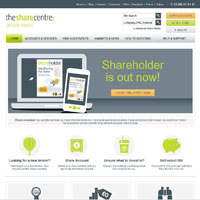 The Share Centre image
